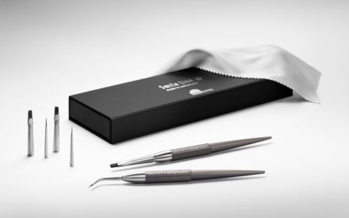 compo brush set